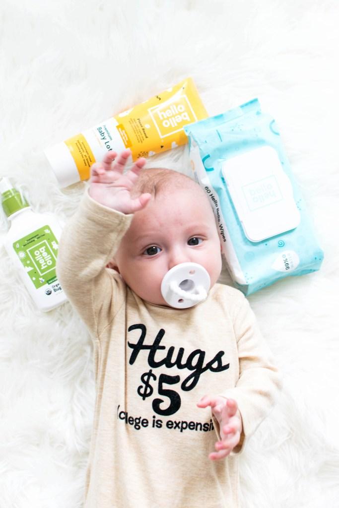 a449c03dc912a Monat Baby Shampoo & Gentle Detangler