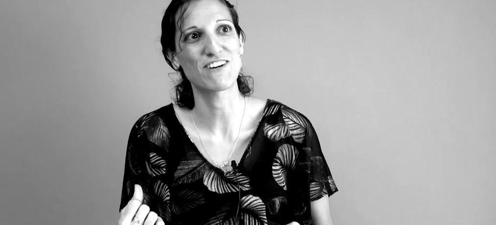 Israeli Irit Iffert joyful journey to know the warmth of the Messiah's love