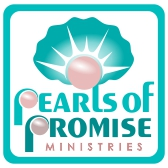 Pearls of Promise Ministries Square Logo
