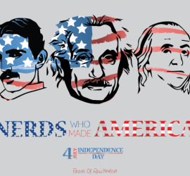 Nerds Who Made America
