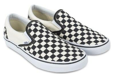 Unisex Slip On Sneaker
