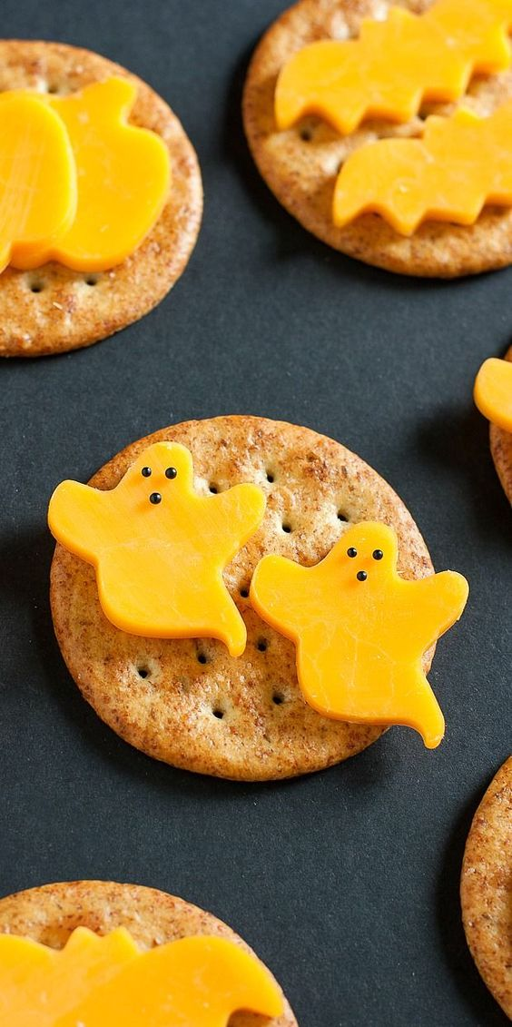 Free halloween music is all over the internet, ready to stream or download in seconds. Spooky Snacks and Healthy Halloween Treats - Peas and Crayons Blog