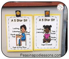 http://peasinapodlessons.com/7-sanity-saving-behavior-management-strategies/