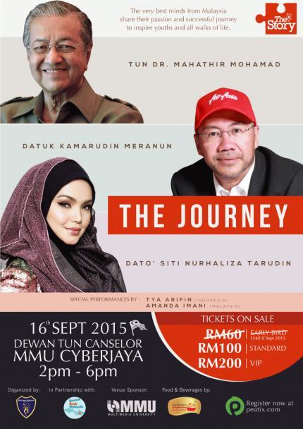 Image result for The journey mahathir, siti,