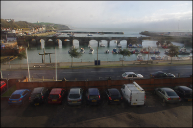 Travels in Southern England – Folkestone, Kent (2/4)