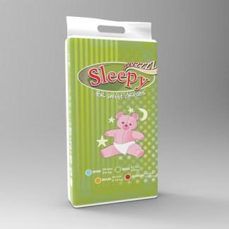 sleepy midi 3
