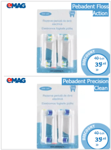 emag precision clean