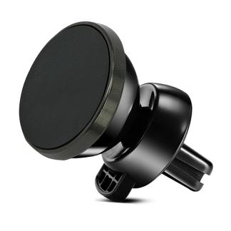 suport magnetic negru