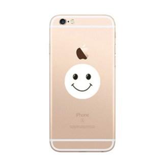 iphone smiley