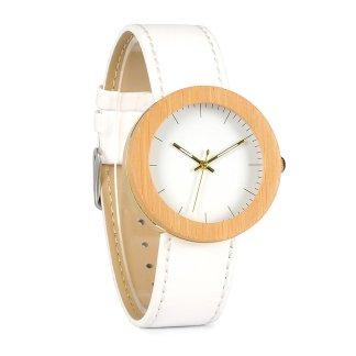 Ceas din lemn Bobo Bird dama