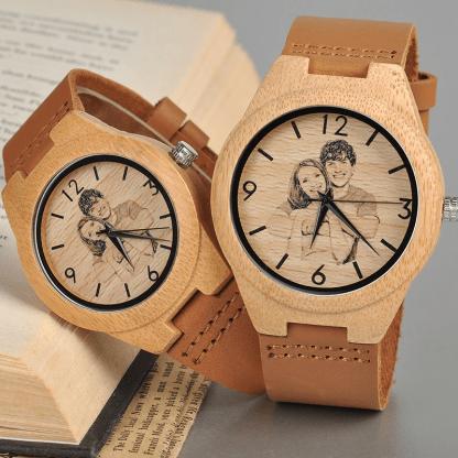 personalizare ceas de mana