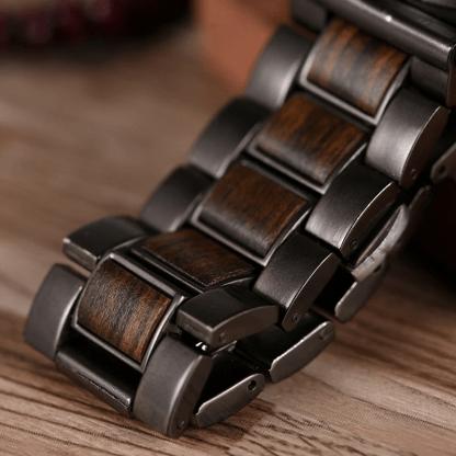 curea din lemn