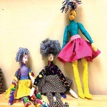 Darling Dangles dolls