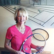 Carol McKenna retires at the end of the year.