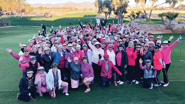 Pink Heals' Players