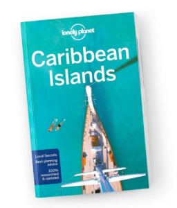 """Lonely Planet Caribbean Guide <a href=""""http://tidd.ly/37999758"""" target=""""_new"""">Lonely Planet (US & CA)</a> (affiliate)"""