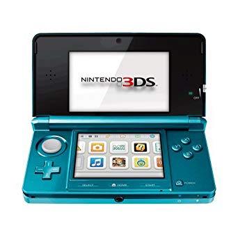 3DS Consoles
