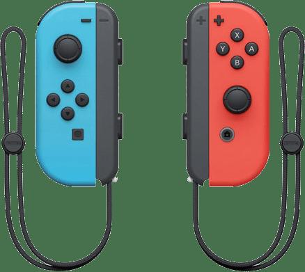 Nintendo Switch Accessories