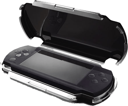 Playstation Portable Accessories