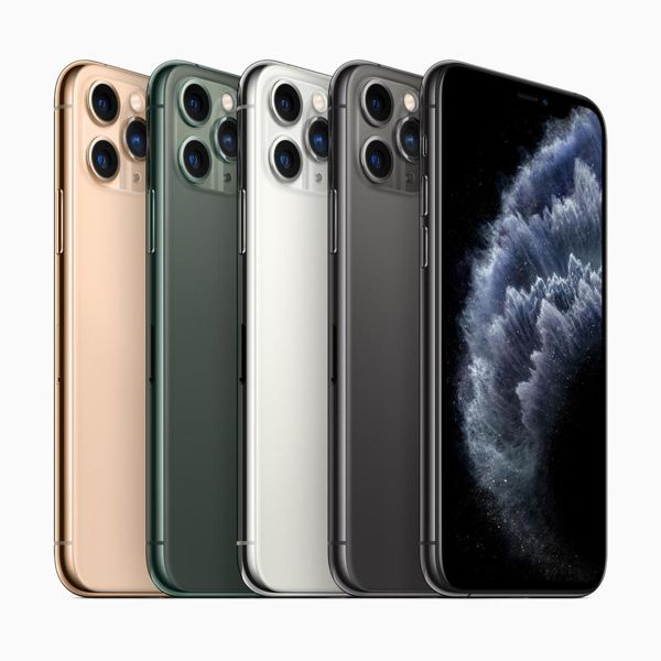 Featured Phones