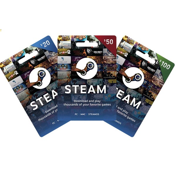 PC Game Currency & Subscriptions