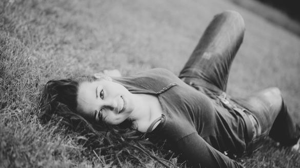 Portrait Shooting: Jasmin