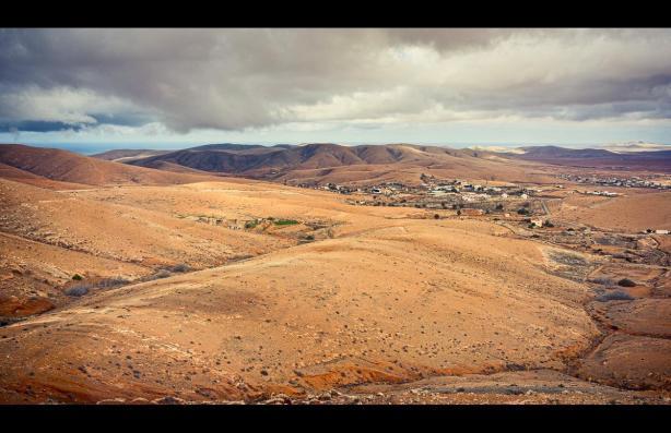 Aussicht vom Mirador Morro Velosa