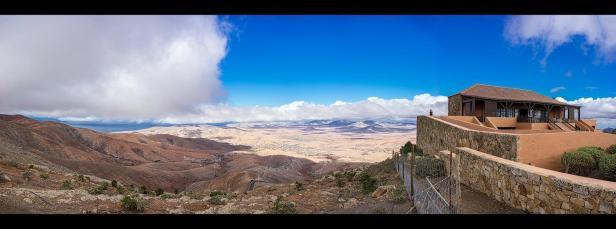 Panorama Mirador Morro Velosa