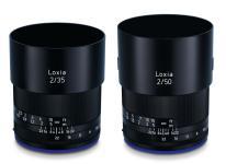 Zeiss Loxia 2/35 und 2/50
