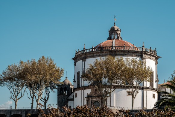 "Kloster ""Serra do Pilar"""