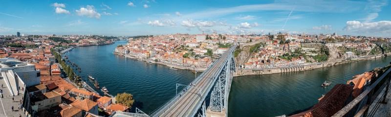Porto Panorama