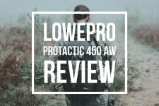 LowePro ProTatctic 450 AW