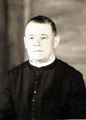 Pe. Antônio Luiz Dias - 1948