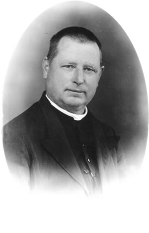 Monsenhor José Locks