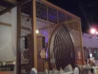 Maglis entrance