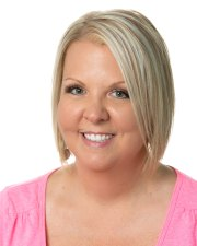 Kelly Cates - Office Manager