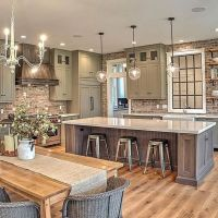 Unanswered Concerns On Industrial Farmhouse Kitchen That You Need To Read About 103