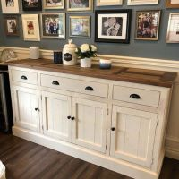 36+ The Importance Of Teal Buffet Cabinet 179