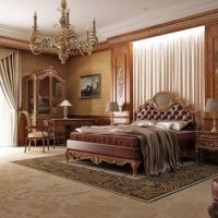 36+ The Ultimate Luxury Master Bedroom Ideas Trick