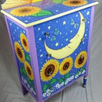37+ The True Story About Gypsy Painted Furniture That the Experts Don't Want You to Know