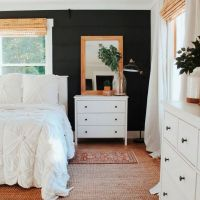 38+ What You Need to Do About Dark Accent Walls Bedroom