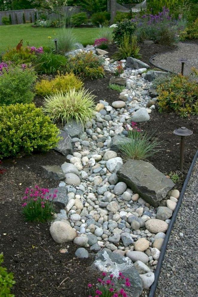 40 Kids Work And Rock Garden Design 14 Pecansthomedecor Com