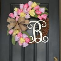40+ Want to Know More About Sunflower Wreath Summer