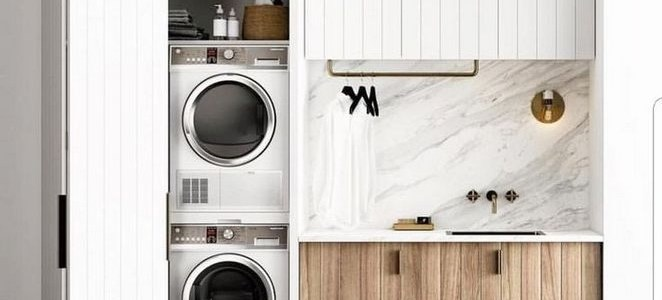 37+ Almost Everything You've Learned About Scandinavian Laundry Room That You Should Know