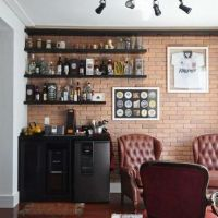 37+ Mini Bar Design Ideas Explained