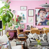 40+ The Biggest Myth About Bohemian Decor Exposed