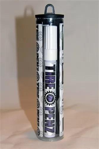 Kit Refletor Caneta TirePenz Violeta
