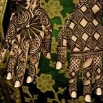 Henna New Designs Mehndi 2016