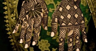 Henna New Designs Mehndi 2016