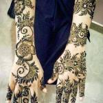 Pakistan Hand Henna Designs 2017